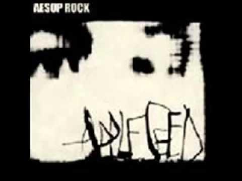 Tekst piosenki Aesop Rock - Sick Friend po polsku