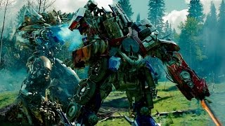 Video Top 10 Awesome Robot Fights in Movies MP3, 3GP, MP4, WEBM, AVI, FLV Agustus 2018