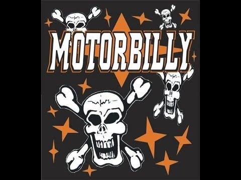 Motorbilly - A Bottle Full Of Hell