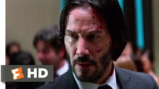 Nonton John Wick  Chapter 2  2017    Museum Fight Scene  8 10    Movieclips Film Subtitle Indonesia Streaming Movie Download