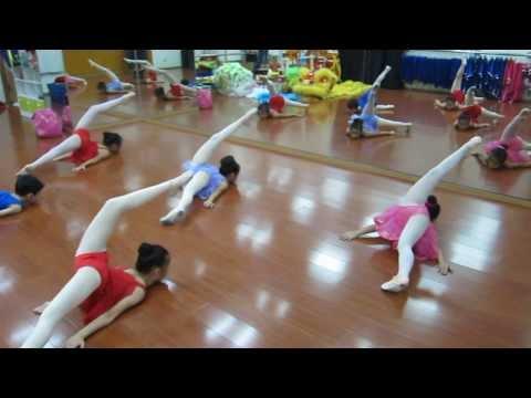 千禧藝術團20130925兒童舞蹈(錄3) - Thời lượng: 0:35.