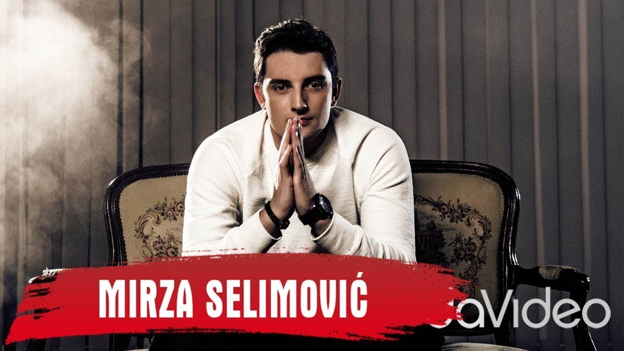Imaš me – Mirza Selimović – nova pesma