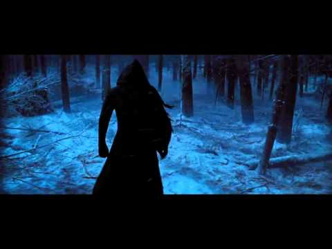 Star Wars  Episode VII-The Force Awakens Official Teaser Trailer 2015  HD