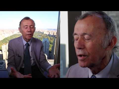 Jean-Marie Eveillard First Eagle Funds Senior Advisor
