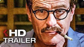 TRUMBO Trailer German Deutsch (2016)