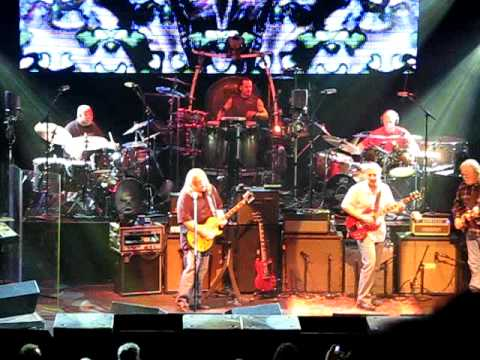 """Les Brers"" – Allman Brothers – Beacon Theater – 3/23/09 Part 2 of 2"