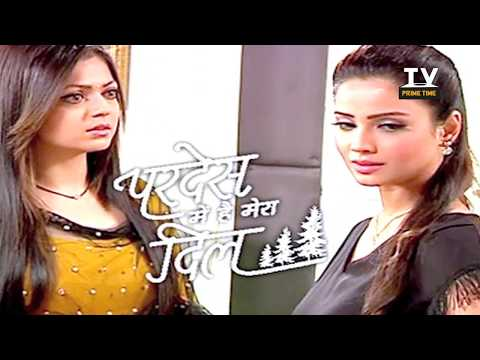 Video MK And Reyhaan Forcibly Send Naina To Ashram | Pardesh Mein Hai Mera Dil | TV Prime Time download in MP3, 3GP, MP4, WEBM, AVI, FLV January 2017