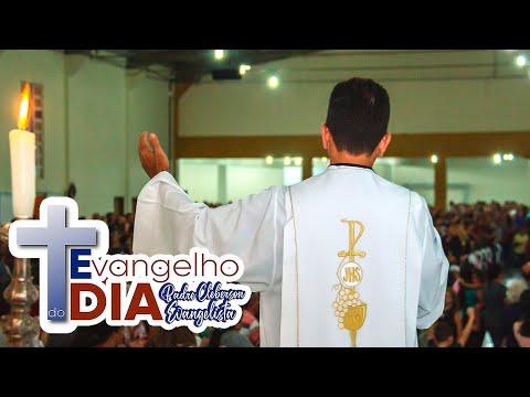 Evangelho do dia 21-05-2020 (Jo 16,16-20)