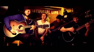 Video Artificial Life - Out of Silence (ACOUSTIC VERSION)