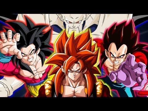 Ngọc rồng 2018 | Dragon Ball Heroes (Anime remix) Như Những Phút Ban Đầu➖Animix TV - Thời lượng: 5 phút, 58 giây.