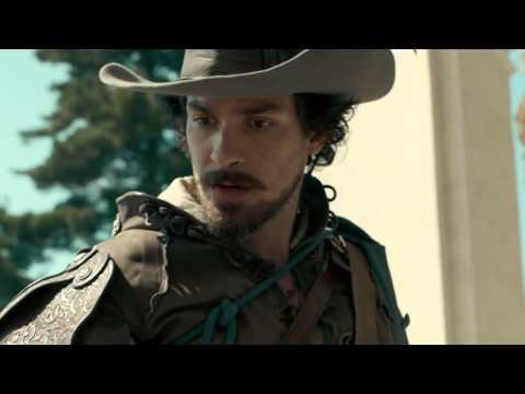 """Promo del 1x04 - """"The Good Soldier"""""""