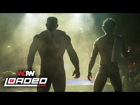WCPW Loaded #5 Part 4 - Slater & Moss vs. Prospect