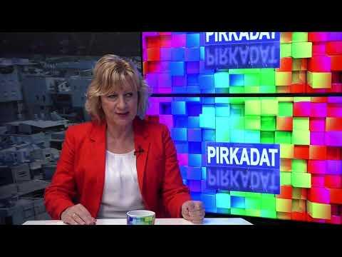PIRKADAT: Boros Péterné
