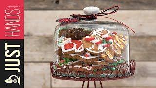 Gingerbread cookies | Akis Kitchen by Akis Kitchen