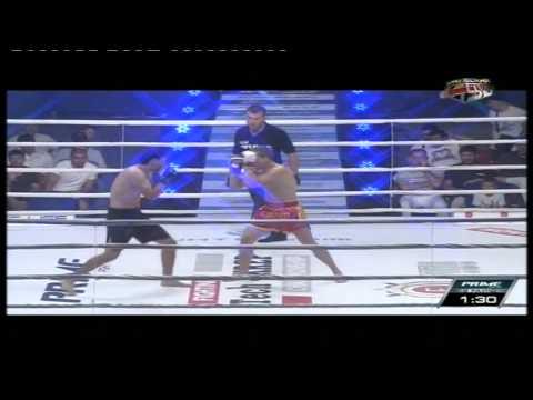 Алмаз Молдобаев vs. Евгений Бондарев