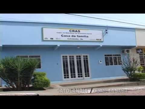 Cidade da Bahia - Catolândia