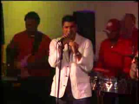Como Llora Mi Alma - Eddy Herrera (Video)