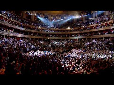 "The Killers - ""Mr. Brightside"" Live From The Royal Albert Hall 2009"