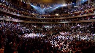 "Video The Killers - ""Mr. Brightside"" Live From The Royal Albert Hall 2009 MP3, 3GP, MP4, WEBM, AVI, FLV Maret 2018"