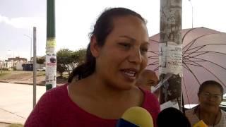 La acción la promueve la Asociación de colonos del fracc. Brisas del Campestre de León, Gto.