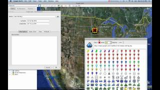 Video 3- Placemark Tool [Google Earth Tutorials] MP3, 3GP, MP4, WEBM, AVI, FLV Juli 2018