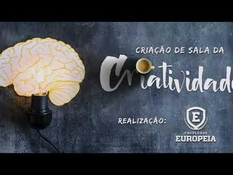 Criatividade na Faculdade Europeia 1