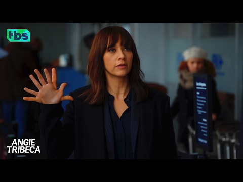 Angie Tribeca Season 3 (Teaser 'Signal')
