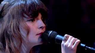 CHVRCHES - The Mother We Share (Later    with Jools Holland)