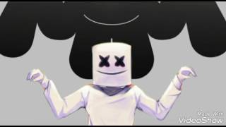 Marshmallo alone remix