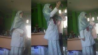 Video Heboh! Wanita Ini Mengaku Nabi di Makassar MP3, 3GP, MP4, WEBM, AVI, FLV Oktober 2017