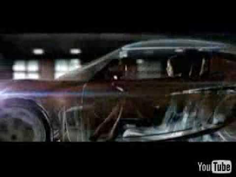 50 Cent ft. Justin Timberlake - Ayo Technology (Music Video)