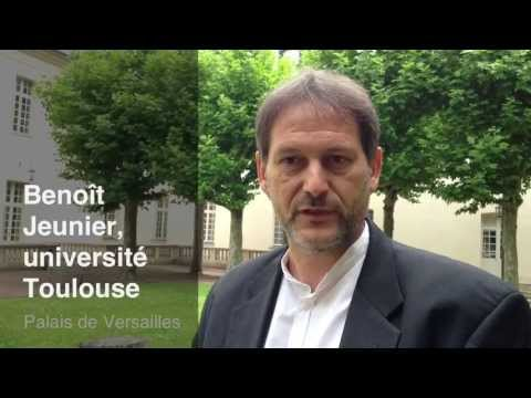 Video : Benoit Jeunier, Espé Toulouse : Redonner sens aux apprentissages