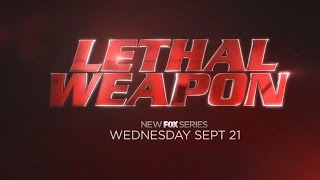 Lethal Weapon - The Classic Cop Duo Returns | official trailer (2016) Damon Wayans by Movie Maniacs
