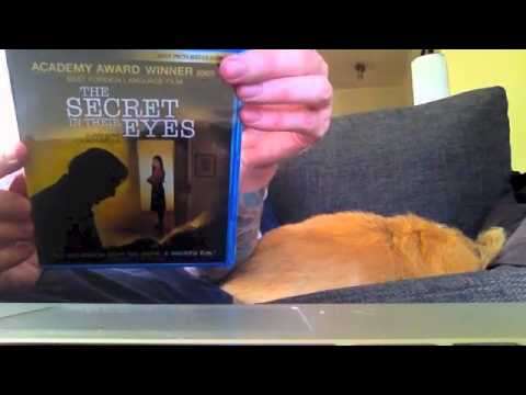 Bluray Update & Review Part 2: The Secret In Their Eyes (2009)