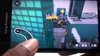 3D Rollercoaster Rush New York YouTube video