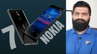 Nokia 7 - New Nokia Phone - Another Mid Ranger? My Opinions