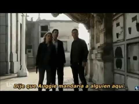 Covert Affairs (actor)