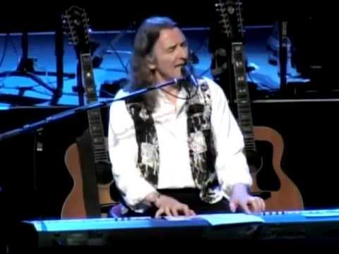 LOGICAL - Roger Hodgson Co-founder of Supertramp playing his hit The Logical Song. Roger Hodgson has been recognized as one of the most gifted composers, songwriters a...