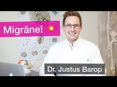 Migräne: Symptome und Behandlung