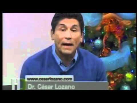 Dr. Cesar Lozano en HD PARTE 2