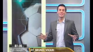 Com o time desfalcado de alguns dos seus principais jogadores - como Henrique, Valdivia e Leandro - o Palmeiras enfrenta o...