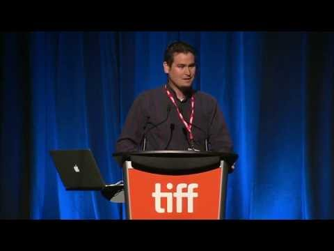 Know Your Film: New Online Tools for Monetizing and Marketing | DIALOGUES | TIFF 2016