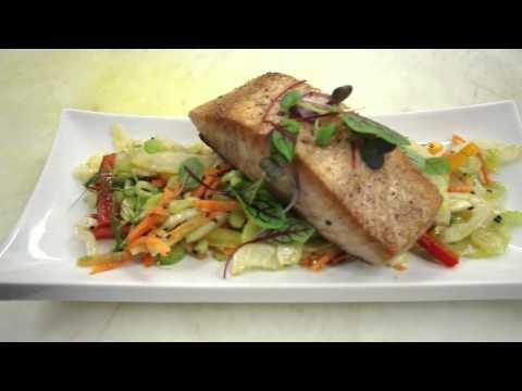 Niagara Dines: OLiV Tasting Room & Restaurant in Strewn Winery