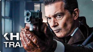 Nonton Bullet Head Trailer German Deutsch  2018  Film Subtitle Indonesia Streaming Movie Download
