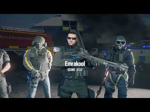 Video Rainbow Six-- Best pulse flank Evs!!!!! Only Shotguns FTW download in MP3, 3GP, MP4, WEBM, AVI, FLV January 2017