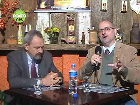 Entrevista com Vanderlei Luiz Cappellari, Secretário Municipal da Mobilidade Urbana e Diretor Presidente da EPTC. – Bloco 2