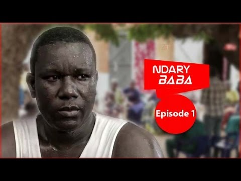 Ndary Baba - Saison 1- Épisode 01