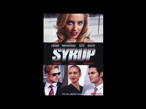 Syrup (2013 movie)