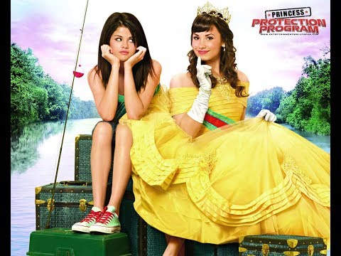 Princess Protection Program (2009) Movie - Demi Lovato, Selena Gomez & Nicholas Braun