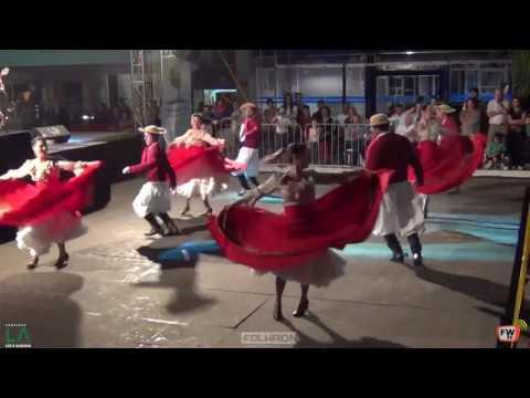 Trailer Grupo de Dança Os Gaudérios 4° Diversidade Cultural em Frederico Westphalen